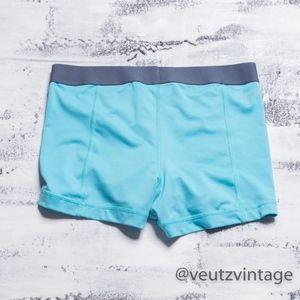 Nike Shorts - Nike Pro Fit Compression Running Shorts Women's M